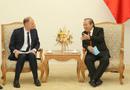 Kinh doanh - Tập đoàn Hoa Kỳ muốn xây dựng trung tâm R&D lớn nhất tại Việt Nam