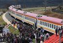 Tin thế giới - Dự án đường sắt hợp tác giữa Kenya và Trung Quốc bị phán quyết vi phạm pháp luật