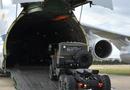 """Tin thế giới - Ấn Độ giục Nga giao nhanh """"rồng lửa"""" S-400, dự kiến bố trí hai hệ thống tại biên giới với Trung Quốc"""