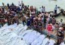Tin thế giới - Chìm phà tại Bangladesh, ít nhất 23 người thiệt mạng