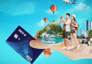 Thị trường - Hạ nhiệt ngày hè cùng khuyến mại Chào Hè xanh cho chủ thẻ BIDV