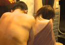 An ninh - Hình sự - Nhân viên massage bán dâm giá 500.000 - 1.000.000 đồng/lần trong phòng VIP
