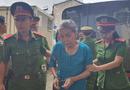 An ninh - Hình sự - Vụ thi thể trong bê tông: Mẹ nữ chủ mưu ngã khụy khi con gái bị tuyên tử hình