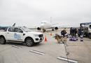 """Tin trong nước - """"Biến mất"""" khỏi vị trí làm việc tại sân bay Nội Bài, giám sát viên bị phạt 25 triệu đồng"""