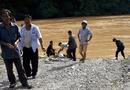 Tin trong nước - Tìm thấy nạn nhân trượt chân rơi xuống sông ở Lai Châu