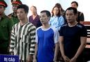 An ninh - Hình sự - Quá khứ bất hảo của 2 kẻ vượt ngục như phim hành động tại Bình Định