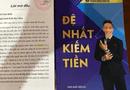 """Tin trong nước - Huấn """"hoa hồng"""" chính thức bị phạt vì xuất bản """"chui"""" sách dạy làm giàu"""
