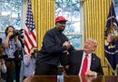 Tin trong nước - Lý do Kanye West quyết thắng cuộc chạy đua vào Nhà Trắng