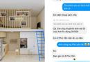 """Cộng đồng mạng - Cô gái bỗng nhiên được giảm 1,5 triệu đồng tiền thuê nhà, lý do đằng sau """"một món hời"""" khiến ai cũng bất ngờ"""