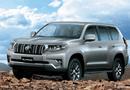 Ôtô - Xe máy - Xe Toyota Land Cruiser Prado 2020 hiện tại có giá bao nhiêu?
