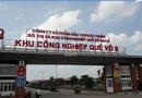 Kinh doanh - Kinh Bắc tham vọng đầu tư xây dựng khu đô thị, khu công nghiệp tại Nghệ An