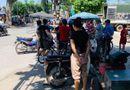An ninh - Hình sự - Vụ người phụ nữ bán hoa quả bị đâm chết: Vợ nghi phạm lên tiếng