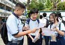 Tin tức - Đáp án, đề thi môn tiếng Anh vào lớp 10 mã đề 020 tại Hà Nội chuẩn nhất, nhanh nhất