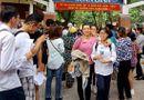 Tin tức - Đáp án, đề thi môn tiếng Anh vào lớp 10 mã đề 015 tại Hà Nội chuẩn nhất, nhanh nhất