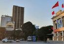 Kinh doanh - Vipco rao bán tòa nhà 25 tầng bỏ hoang cả chục năm trên 'đất vàng' Hải Phòng