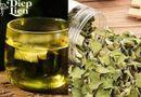 Sức khoẻ - Làm đẹp - Uống nước lá sen giảm cân sai cách, chị em rước bệnh vào người