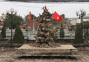 Kinh doanh - Cận cảnh phôi cây sanh như khúc củi khô nhưng có giá tiền tỷ của đại gia đồng nát Hà Nội