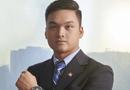 Kinh doanh - Con trai 9X của Chủ tịch Lê Viết Hải thay cha giữ chức Tổng giám đốc Xây dựng Hòa Bình