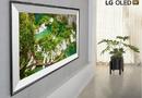 Công nghệ - LG triệu hồi 60.000 tivi OLED mới dính lỗi nóng bất thường