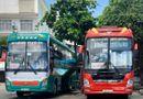 Tin trong nước - Bến xe Miền Đông giảm nửa chuyến xe tuyến TP.HCM - Đà Nẵng