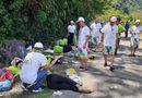 Tin trong nước - Cận cảnh hiện trường thảm khốc vụ lật xe du lịch, ít nhất 9 người chết ở Quảng Bình
