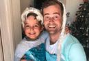 Cộng đồng mạng - Con trai muốn hóa thân thành công chúa, ông bố không ngại ngần làm điều đặc biệt