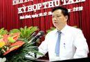"""Tin trong nước - Vụ Phó Chủ tịch tỉnh Thái Bình bị tố được bổ nhiệm """"thần tốc"""": Ban thường vụ Tỉnh ủy nói gì?"""