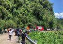 Tin trong nước - Vụ lật xe khách 15 người chết tại Quảng Bình: Va vào núi trước khoảnh khắc định mệnh