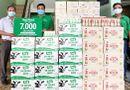 Bí quyết làm giàu - NutiFood tặng 7.000 sản phẩm sữa và thức uống dinh dưỡng cho 3 bệnh viện tại Đà Nẵng