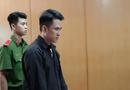 An ninh - Hình sự - Cha bất hạnh cạn nước mắt trong phiên tòa xử nghịch tử sát hại 3 người thân