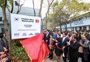 Tin thế giới - Hàn Quốc: Viện trợ hơn 5 triệu USD cho các quốc gia đang phát triển