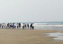 Tin trong nước - Vụ phát hiện thi thể người phụ nữ nổi trên bãi biển ở Nha Trang: Nạn nhân mặc đồ bơi