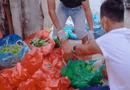 Việc tốt quanh ta - Phiên chợ 0 đồng tại Đà Nẵng giúp đỡ sinh viên, người lao động khó khăn