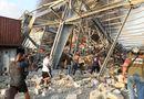 Tin thế giới - Nhân chứng kể lại giây phút kinh hoàng về mạnh ngang 240 tấn TNT ở Lebanon