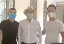 Giải trí - Ca sĩ Duy Mạnh bị phạt 7,5 triệu đồng do