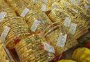 """Thị trường - Giá vàng hôm nay 7/8/2020: Giá vàng SJC """"nhảy vọt"""" lên hơn 62 triệu đồng/lượng"""