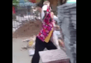 Pháp luật - Đà Nẵng: Bị nhắc nhở xây dựng trái phép trong mùa dịch, 5 người trong gia đình vác gạch đá chống trả công an