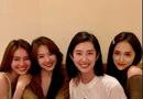 Tin tức giải trí - Hội chị em thân thiết lên tiếng bảo vệ Hương Giang giữa hàng loạt thị phi ồn ào của bạn trai mới