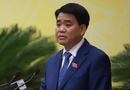 Tin trong nước - Con đường thăng tiến của Chủ tịch Hà Nội Nguyễn Đức Chung