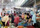 Mỗi gia đình ở Đà Nẵng được phát 5 thẻ vào chợ, 3 ngày cử người đi chợ/ lần