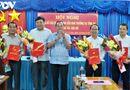 Tin trong nước - Tân Bí thư Thành ủy Cà Mau vừa được bổ nhiệm là ai?