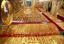 Thị trường - Giá vàng hôm nay 12/8/2020: Giá vàng SJC lao đốc không phanh, giảm 5 triệu đồng/lượng