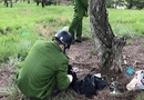 Tin trong nước - Vụ thi thể thiếu nữ cạnh cây thông cô đơn: Thư tuyệt mệnh hé lộ nguyên nhân bất ngờ