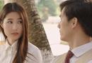 Tin tức giải trí - Tình yêu và tham vọng tập 45: Tuệ Lâm tuyệt vọng vì Linh xuất hiện trở lại bên vị hôn phu