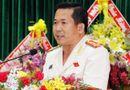 Tin trong nước - Đại tá Đinh Văn Nơi đắc cử Bí thư Đảng ủy Công an tỉnh An Giang