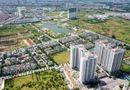 Thị trường - Khu đô thị Dương Nội: Miền đất hứa, giàu tiềm năng của khu vực phía Tây Thủ đô