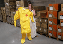 Tin thế giới - Bỉ dự trữ thuốc và đồ bảo hộ, sẵn sàng cho làn sóng Covid-19 thứ hai