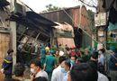 Tin trong nước - Kinh hoàng vụ cháy xưởng làm 8 người thiệt mạng và nỗi đau người ở lại