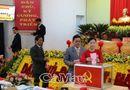 Tin trong nước - Cà Mau: Bà Lê Thị Nhung tái đắc cử Bí thư Huyện ủy Trần Văn Thời