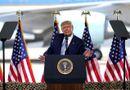 Tin thế giới - Tổng thống Trump tuyên bố hủy đàm phán thương mại với Trung Quốc